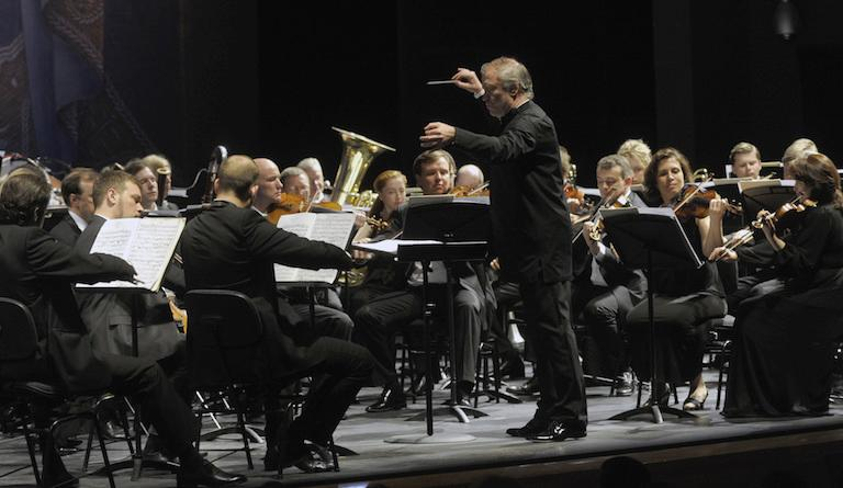 Mariinsky Orchestra and Valery Gergiev