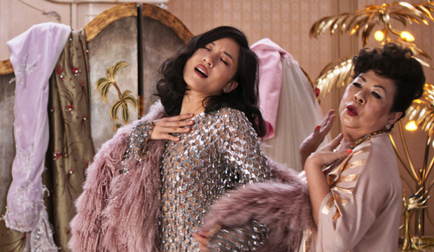 Crazy Rich Asians: Fashion