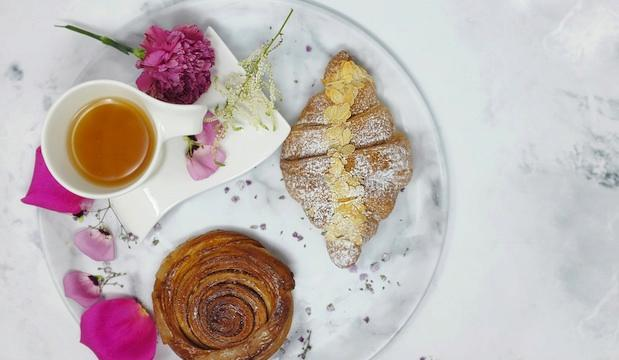The pink and flowery one: Feya, Marylebone