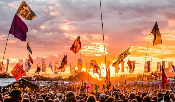 Glastonbury tickets 2019