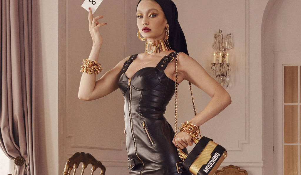 H&M x Moschino Collaboration: first look