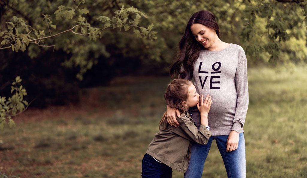 Stylish maternity wear from Seraphine
