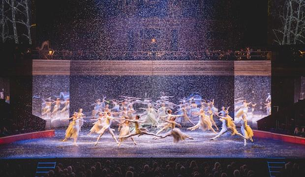 Delight in a Christmas classic: The Nutcracker