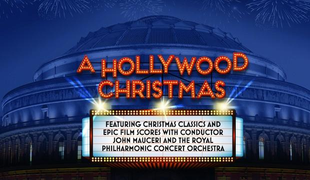 Travel through the movies: A Hollywood Christmas