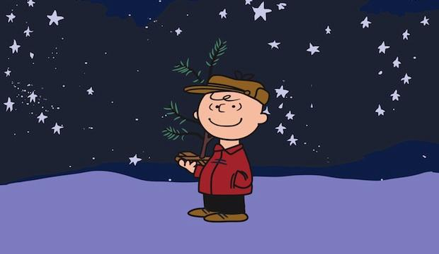 Lose yourself in child-like wonder: A Charlie Brown Christmas