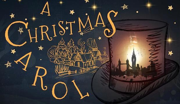 Warm the soul with a timeless tale: A Christmas Carol