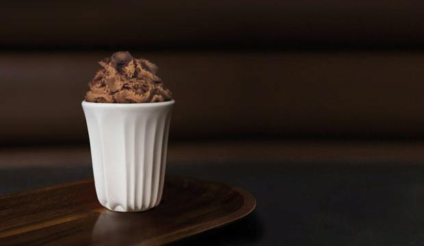 Best on the high street: Hotel Chocolat hot chocolate