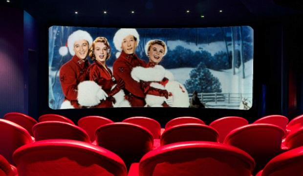 Children's Special Christmas Film Club, The Soho Hotel