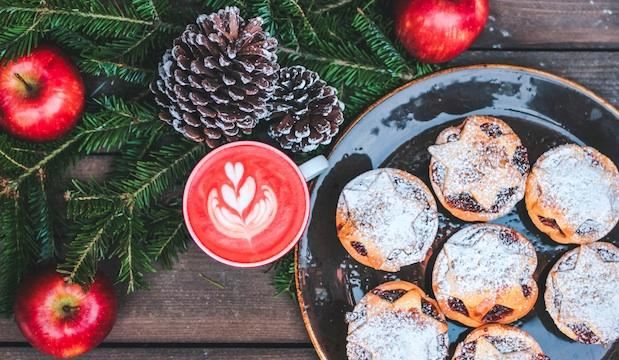 Show off your baking skills here: mince pie workshop, Bread Ahead
