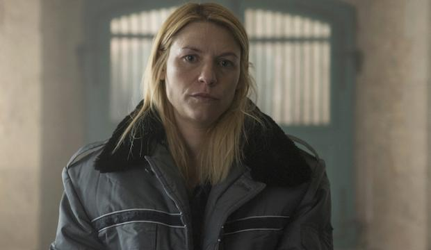 Homeland final season, Channel 4