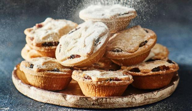 London's best mince pies 2018 | Culture Whisper