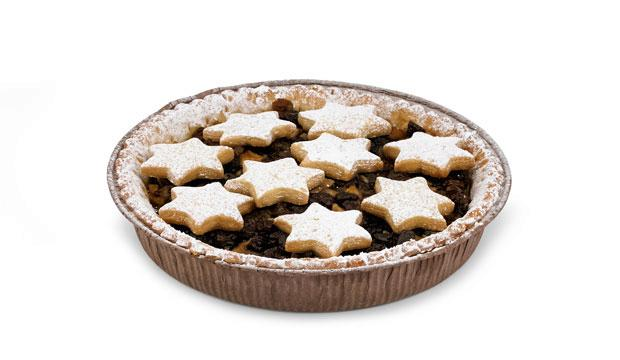 Best for family get-togethers: Whole Foods' Sharing Mince Pie
