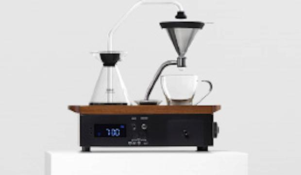 Bariseur Coffee Alarm Maker