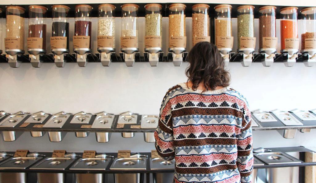 Best Plastic Free Shops In London Culture Whisper