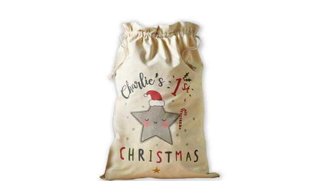 Invest in personalised Christmas kit from My 1st Years