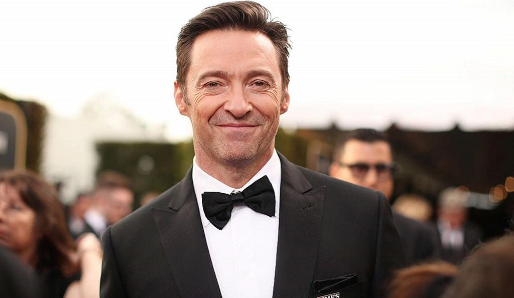 Hugh Jackman comes to London