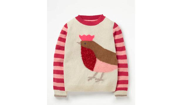 The cute animal jumper