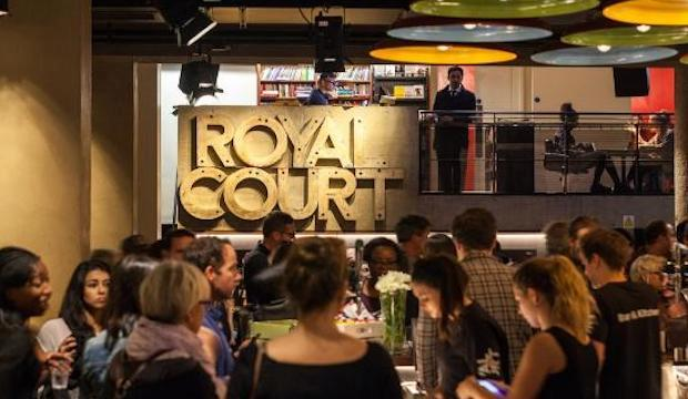 Royal Court Bar & Grill