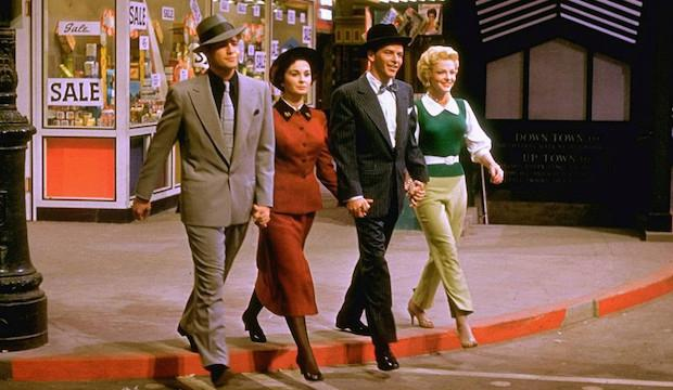 Guys and Dolls, BBC Two