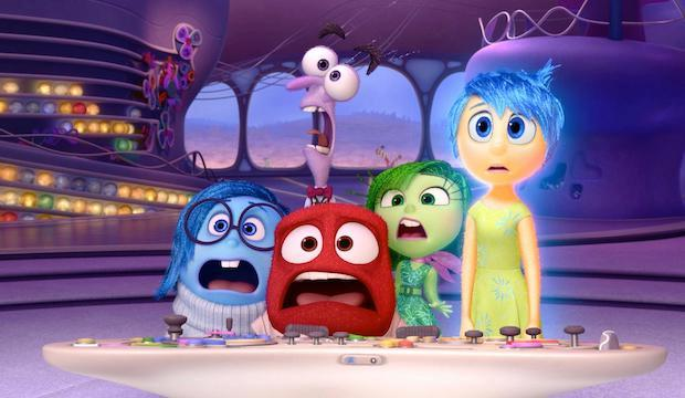 Inside Out, BBC One