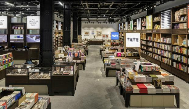 Tate Modern Shop: contemporary art lovers, print collectors, limited edition collaborations