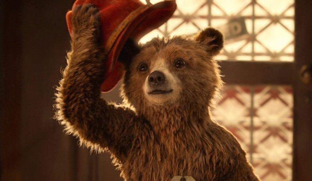 Paddington, Channel 4