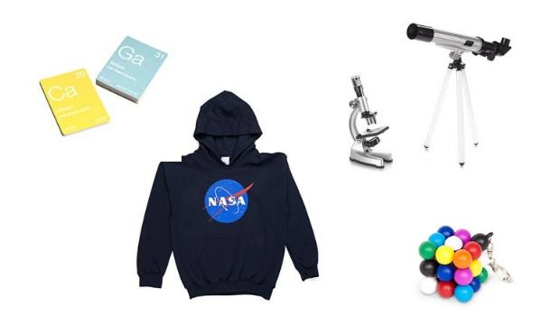 Science Museum Shop: budding scientists, little explorers, gadget lovers