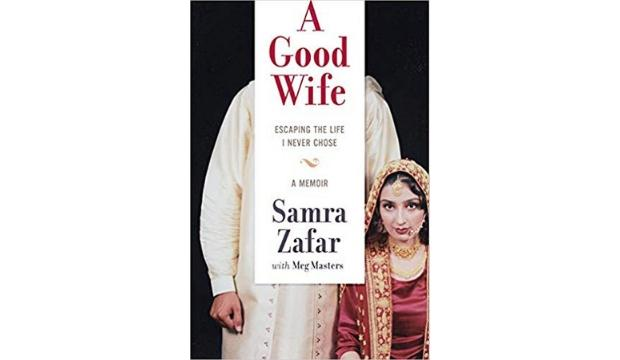 ​A Good Wife by Samra Zafar