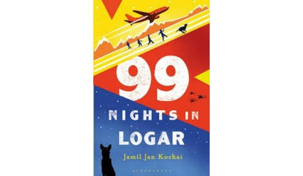 ​99 Nights in Logar by Jamil Jan Kochai
