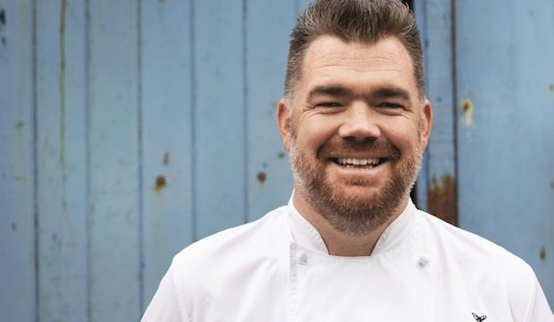 Cornish seafood supremo chef Nathan Outlaw to open at The Goring Hotel