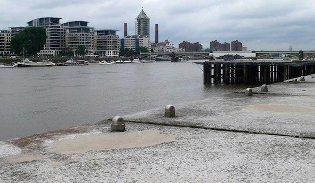 ​See a different side of London: Thames Explorer's Mudlarking expeditions