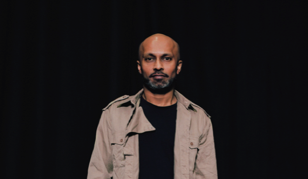 Akram Khan, photo Max Barnett