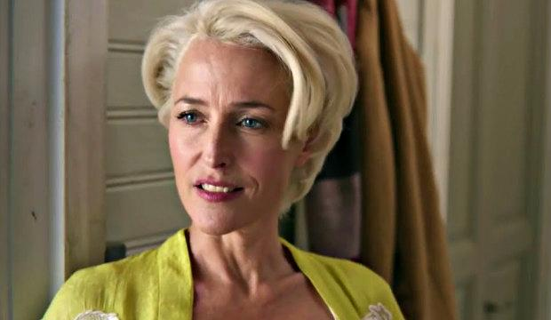 Sex Education with Gillian Anderson: Netflix January highlights