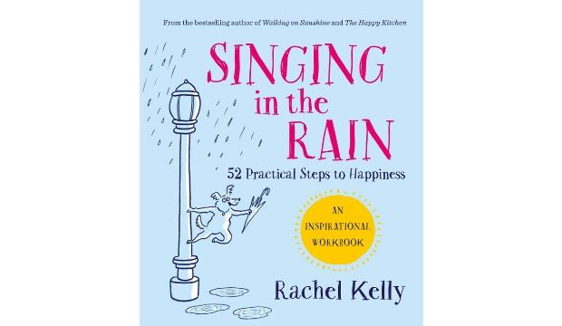 Singing in the Rain by Rachel Kelly