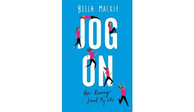 Jog On by Bella Mackie