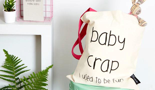 Best new mum gifts: Something that will make them laugh - that's also useful