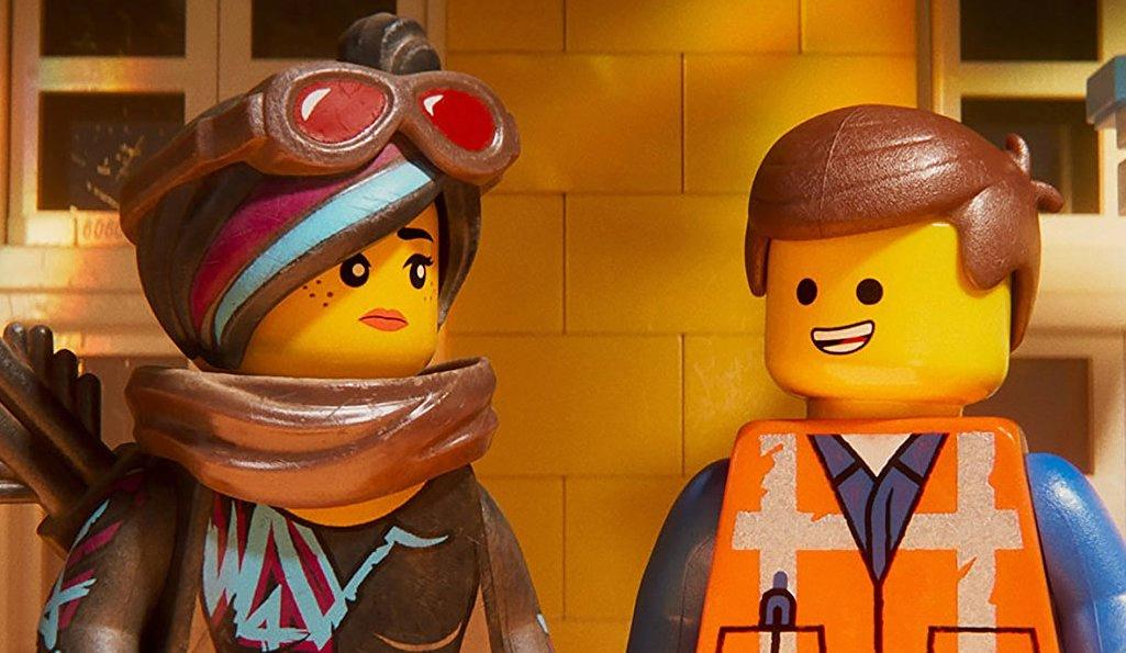 The LEGO Movie 2: The Second Part, Chris Pratt and friends pick up the pieces