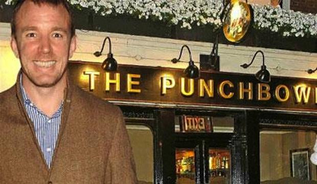 The pub owned by Guy Ritchie: The Lore of the Land