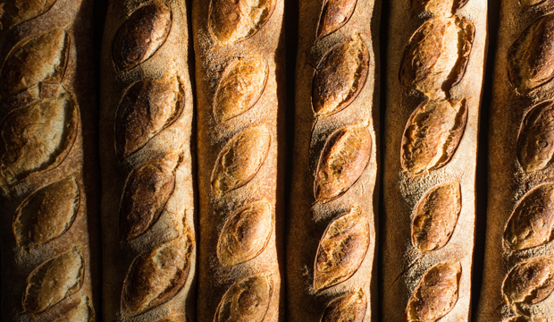 Get your bake on at Bread Ahead