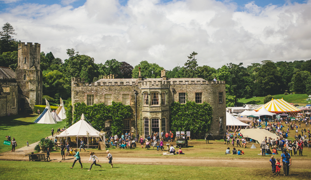 Best for XX: Port Eliot Festival
