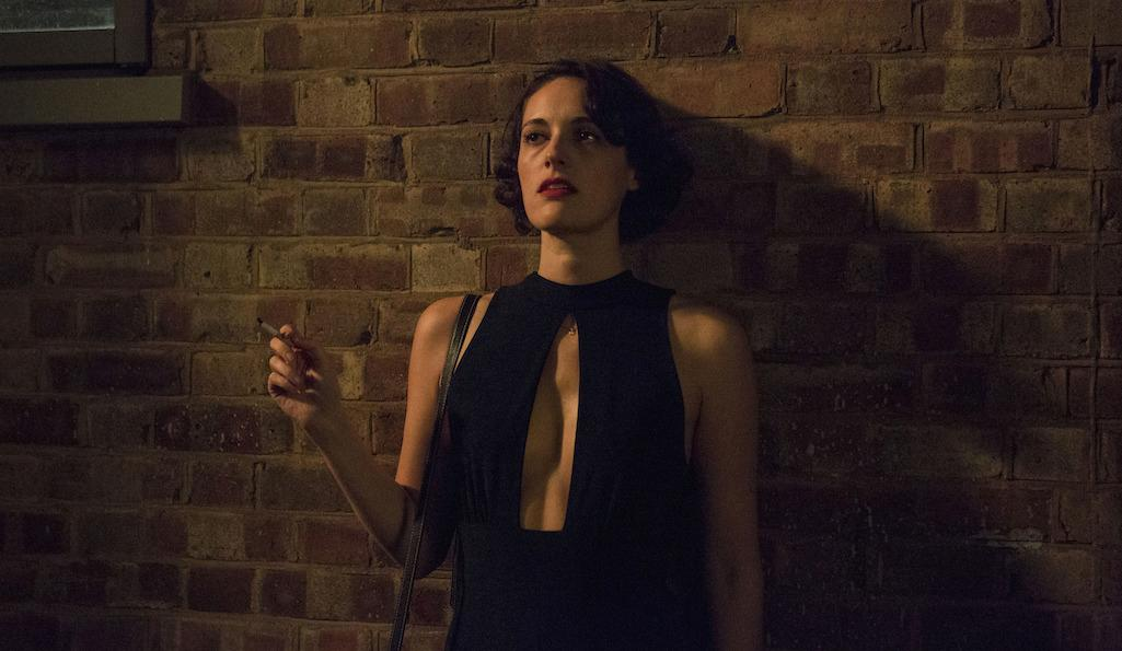 Phoebe Waller-Bridge in Fleabag series 2