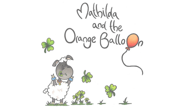 Theatre date for the family with Mathilda and the Orange Balloon