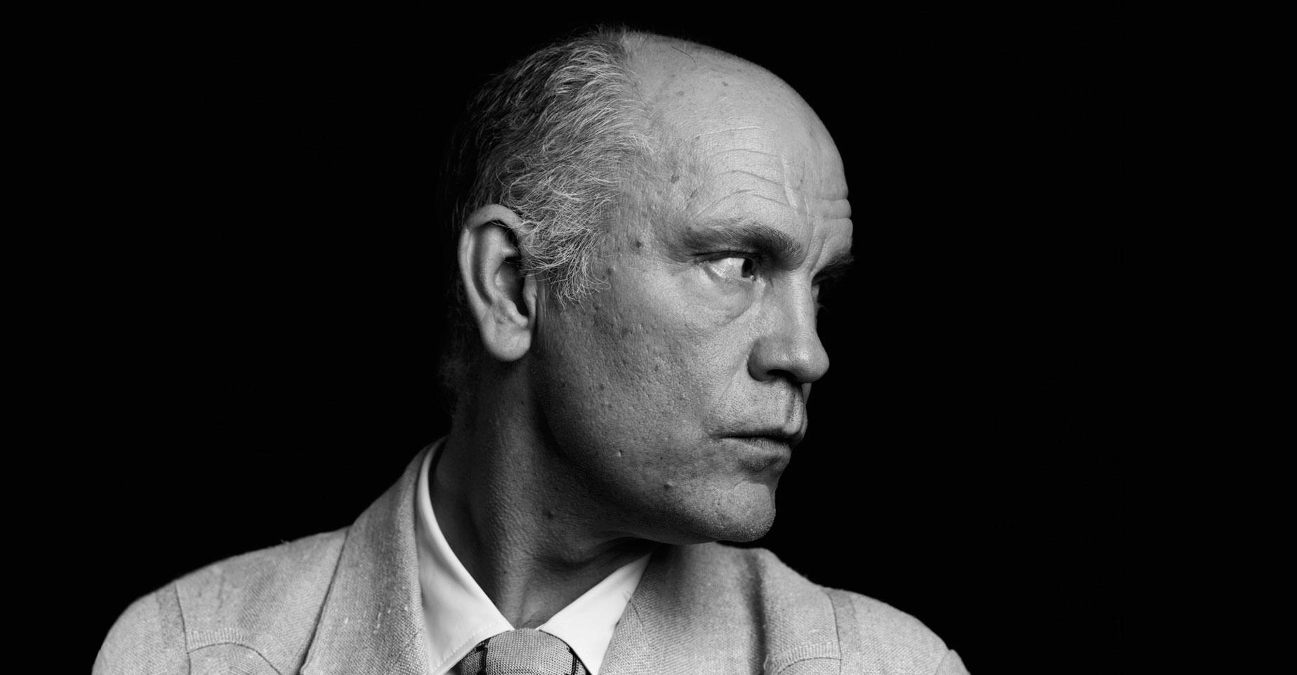 Starring John Malkovich: Bitter Wheat premieres at Garrick Theatre