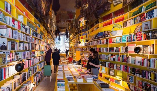 Libreria, Shoreditch