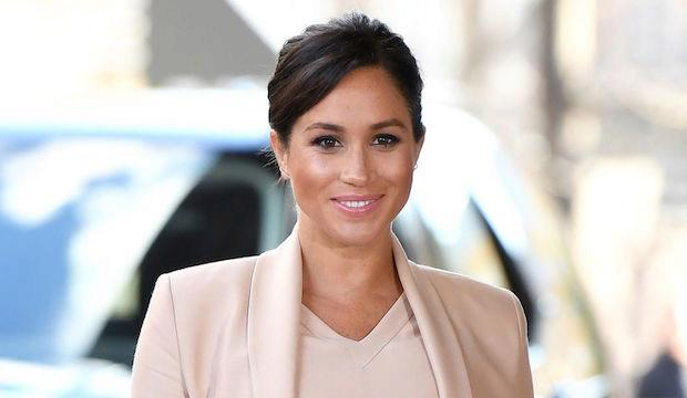 Meghan Markle, Duchess of Sussex is National Theatre Royal Patron