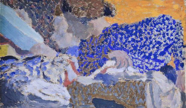 Vuillard: The Poetry of Everyday Life, The Holburne Museum
