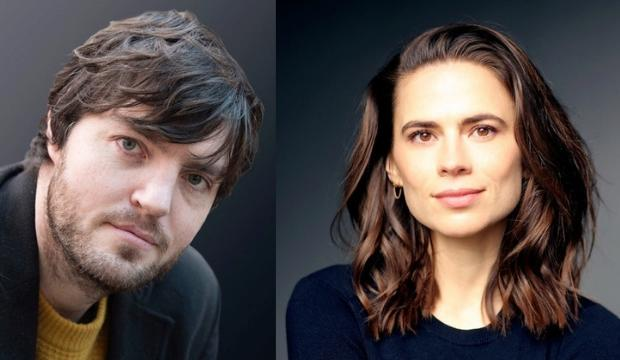Rosmersholm: Tom Burke and Hayley Atwell will star in a new take on Ibsen's classic