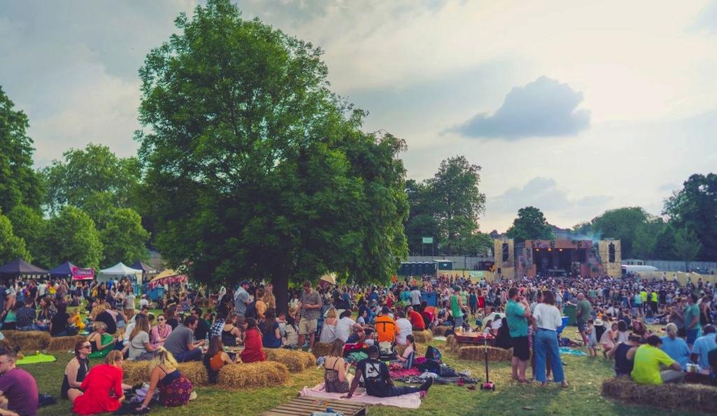 Jam on the Rye 2019