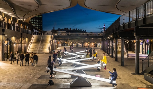 Spend a day at Coal Drops Yard