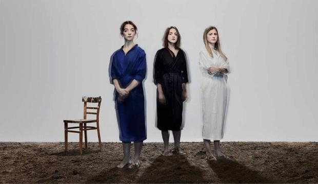 Three Sisters, Almeida Theatre